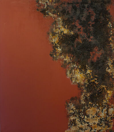 Aida Izadpanah, 'Revelation 3', 2012-2013