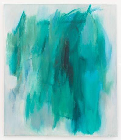 Cleve Gray, 'Hemera', 1962