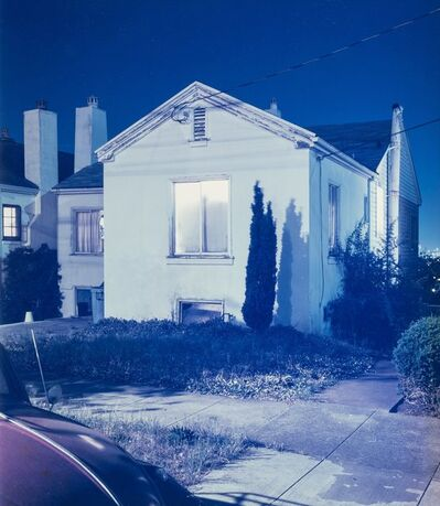 Todd Hido, 'Untitled (#2132) from the series House Hunting', 1997