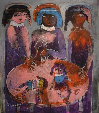 Nouman Essa, 'Untitled ', 2017