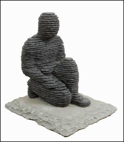 Boaz Vaadia, 'Hanokh', 2011