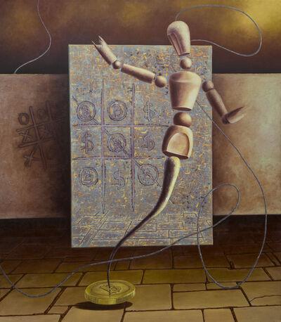 Musalán Guzmán, 'Equilibrio + disciplina = bendiciones', 2019
