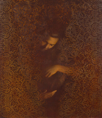 Susan Hall, 'Belong', 2010