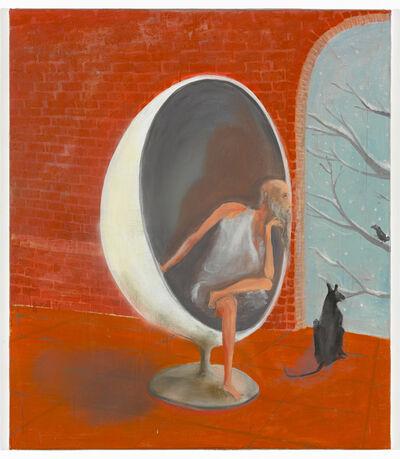 Norbert Schwontkowski, 'Diogenes', 2013