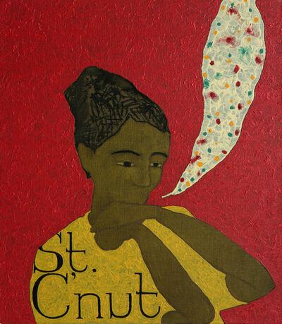 Stephen Chambers RA, 'St. Cnut', 2004