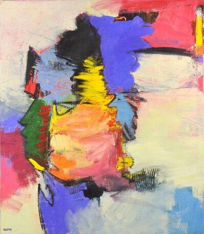 Brian Smith, 'Zagora', 2012