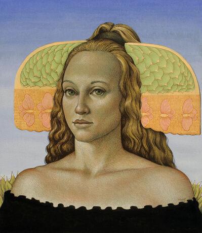 Michael Bergt, 'Infanta', 2019