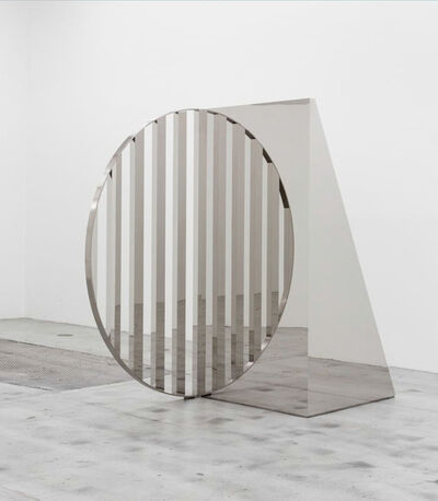 Jeppe Hein, 'Geometric Mirrors IX', 2013