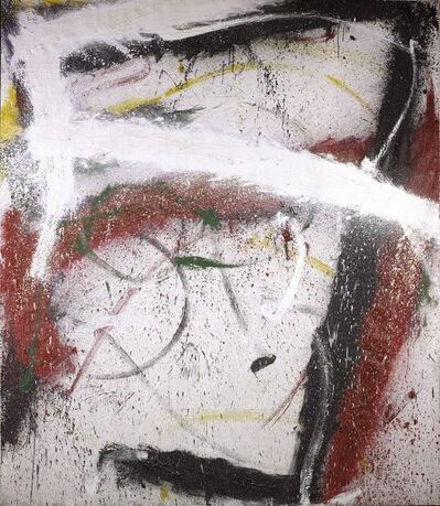 Norman Bluhm, 'Arondite', 1963