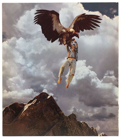 Javier Piñón, 'The Boy and the Condor', 2007