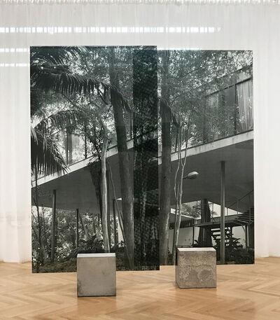 Veronika Kellndorfer, 'Stilted House', 2017