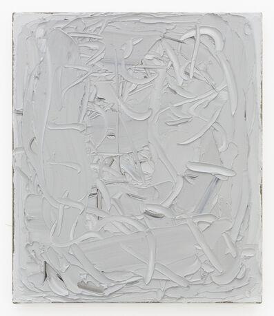 Liat Yossifor, 'Large Stick Figure', 2016