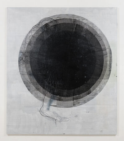 Markus Oehlen, 'Untitled  ', 2016