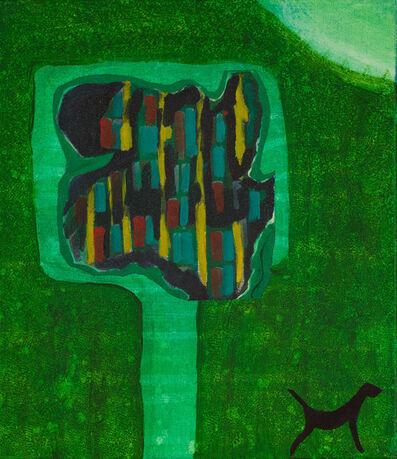 David Harkins, 'The Tree', 2018
