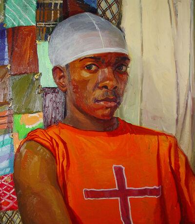 Sedrick Huckaby, 'Broderick', 2005