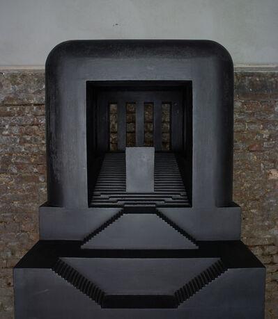 Renato Nicolodi, 'PULPITUM I', 2011