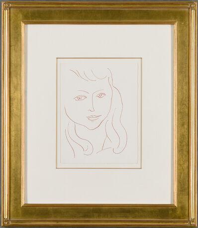 Henri Matisse, 'Arc-En-Ciel (Rainbow)', 1946
