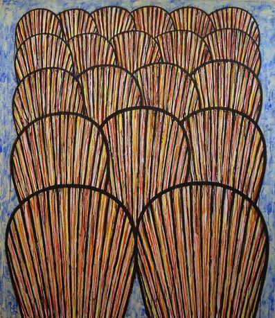 Steven Cushner, 'TREES AND SKY', 2012