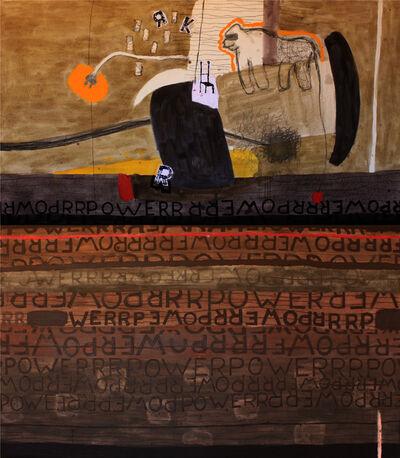 Piniang, 'Evolution, revolution ', 2015