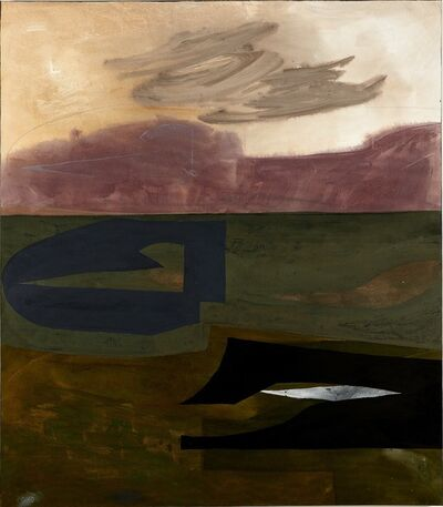Otto Rogers, 'Floating Bird Passages', 2018
