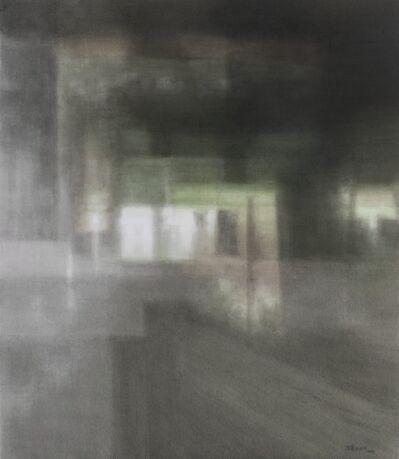 Kang Haitao 康海涛, 'Metro Station', 2017
