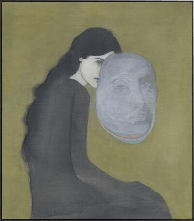 Matthias Bitzer, 'The Night Continues', 2017