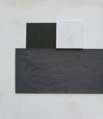 Adolfo Estrada, 'Relief 1119', 2011