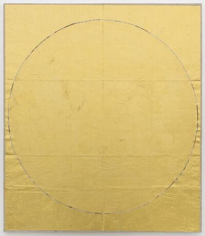 Rirkrit Tiravanija, 'untitled 2017 (eclipse of the soul) (Baan Muang, Wednesday, April 01, 2015)', 2017