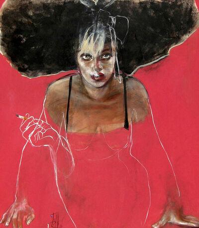 Esther Erlich, 'Smokescreen'