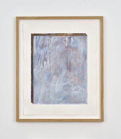 Thu Van Tran, 'Colors of Grey #1', 2019