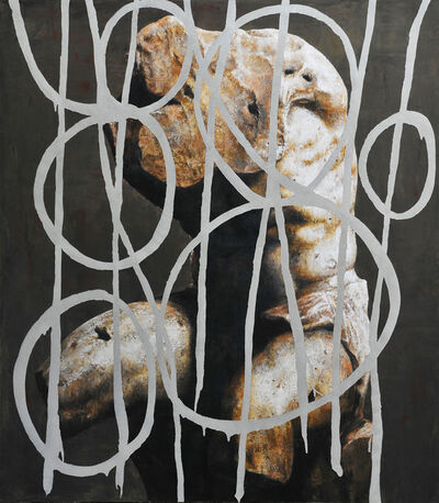 M. Irfan, 'Composition #5 - Torso #2', 2015