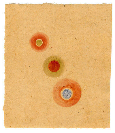 Unknown Artist, 'Untitled (Tantric 45)', 1980-2014