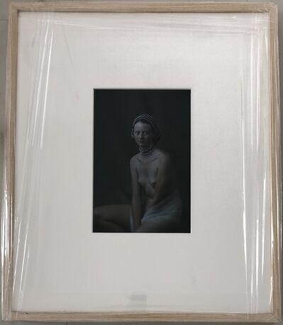 Frank Horvat, 'Kristin', 1980