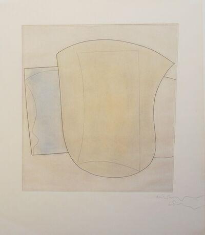 Ben Nicholson, 'Untitled', 1968