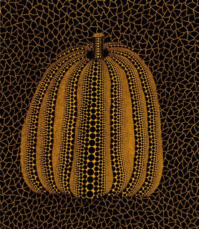 Yayoi Kusama, 'Pumpkin (2) 24/150', 1990