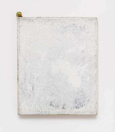 Goran Trbuljak, 'Jazz brush painting', 1987