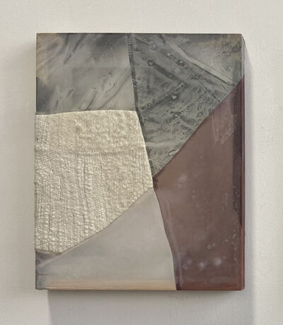 Martha Tuttle, 'Friendship Painting (5)', 2021