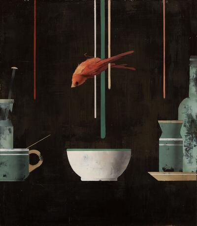Matthew Saba, 'Color (Loom)', 2015