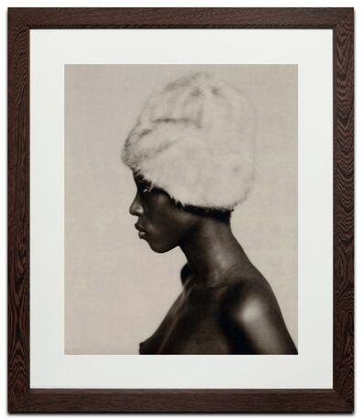 Marc Lagrange, 'Rwanda', 2001