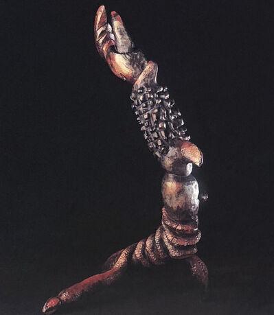 Cheung Yee, 'Armstrong', 1993