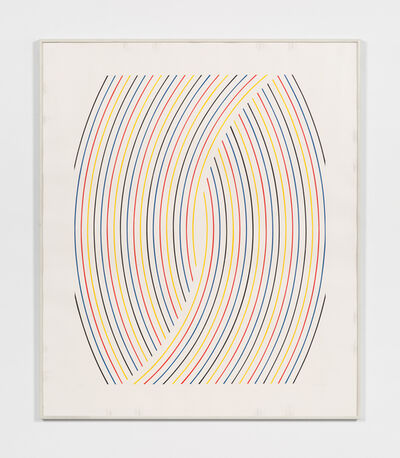 Nassos Daphnis, 'S 7-82', 1982
