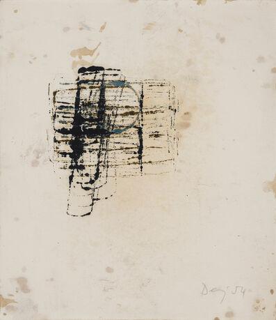Robyn Denny, '1A (6/2)', 1954