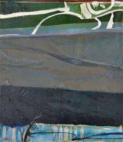 James Jarvaise, 'Hudson River Series #FL1', 1960