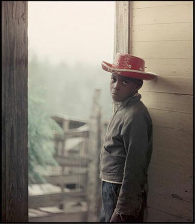 Gordon Parks, 'Untitled, Shady Grove, Alabama (37.035)', 1956