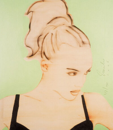 Emilio Kruithof, 'Ritual', 2006