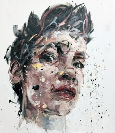 Philippe Pasqua, 'Constance', 2016
