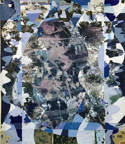 Katherine Tzu-Lan Mann, 'Anabranch', 2020