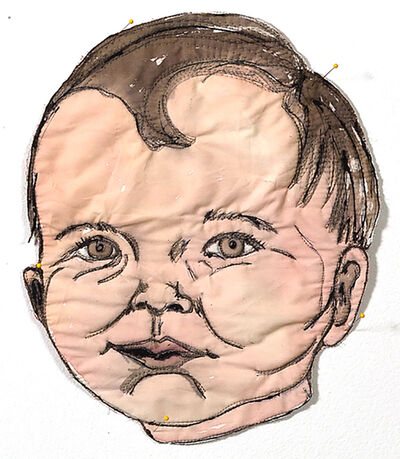 Gina Phillips, '20th Century America Baby', 2011