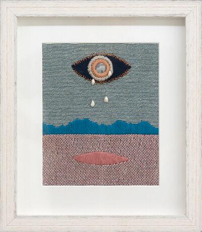 Charlotte Edey, 'Garden', 2019