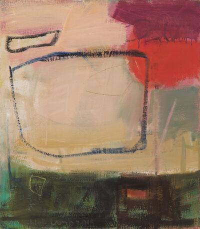 Chloe Lamb, 'Winter Evening', 2015